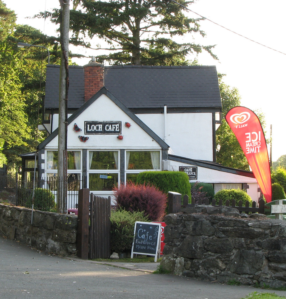 The Loch Cafe